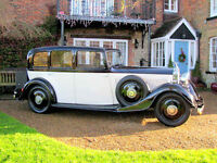 1935 Rolls Royce 20 / /25 by Thrupp & Maberly