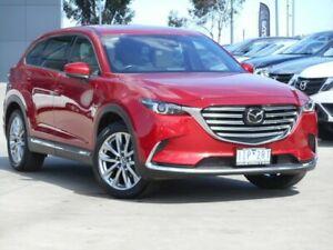 2016 Mazda CX-9 TC Azami SKYACTIV-Drive Soul Red 6 Speed Sports Automatic Wagon Ravenhall Melton Area Preview