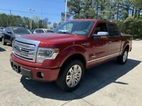 Miniature 2 Voiture American used Ford F-150 2013