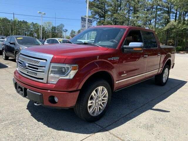 Image 2 Voiture American used Ford F-150 2013