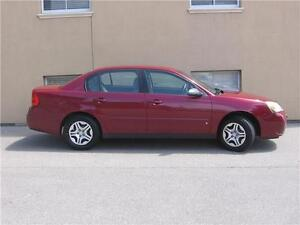 2006 Chevrolet Malibu LS-ONLY $3777!!