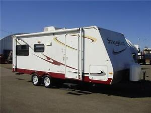 **NEW RVs are EXPENSIVE** We Have GOOD CLEAN USED RVs 4 SALE! Edmonton Edmonton Area image 5