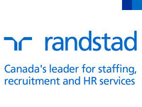 Sales and Staffing Consultant - Randstad Montreal