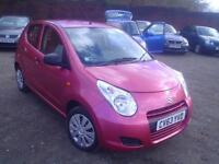 2014 Suzuki Alto 1.0 ( 68ps ) SZ+low miles only 28k