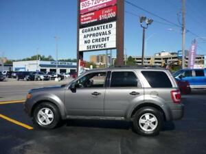 2011 Ford Escape XLT  4X4 THIS WEEKS SPECIAL