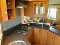 Stunning Static Caravan for sale on Holiday pakr with Beach access