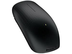 Microsoft 3KJ-00002 Wireless Touch Mouse