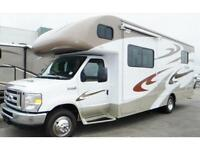 2014 Itasca IMPULSE 26QP For Sale In Airdrie, AB
