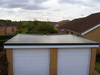 ROOFING FLAT ROOF REPAIRS LEAD WORK WOOD WORK CARPENTRY AND ALL FLAT ROOFING WORK UNDERTAKEN