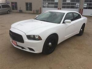 2011 Dodge Charger Police Certified $17995 +Hst&Lic