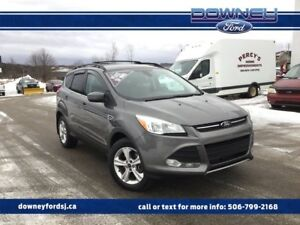 2013 Ford Escape SE ECOBOOST BLUETOOTH A/C