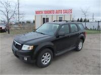 2009 MAZDA TRIBUTE GX I4 4WD / VALID E-TEST! / POWER FEATUR