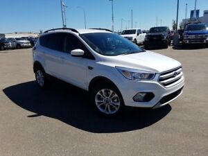 2018 Ford Escape SE - 1.5L EcoBoost Engine, 4WD,  Leather, SYNC