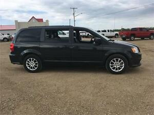 12 Grand Caravan R/T Leather,DVD, Certified Warranty Financing