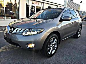 2009 Nissan Murano SL-AWD -SAFETY & E,TEST INCLUDED