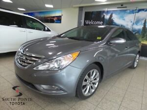 2013 Hyundai Sonata 2.0T Limited | Leather | Navi | Moonroof