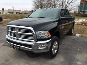 2014 Ram 2500 SLT from *$259