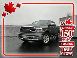 2016 Ram 1500 Longhorn Limited ( CANADA DAY SALE!) NOW $46,950