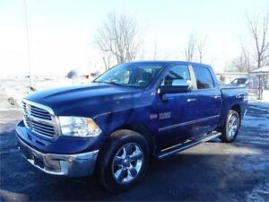 2013 Ram 1500 BIG HORN SLT 2013*pick up*4x4*crew cab