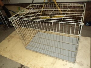 CAGE pour animaux divers, GROSSE