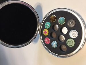 Kameleon JewelPops - collection and storage case