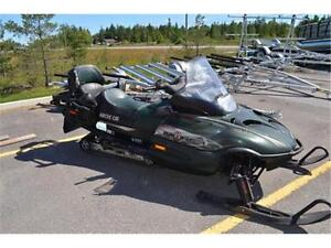 Used Arctic Cat Panther