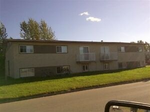 1 & 2 bedroom apartment for rent in meadow Lake