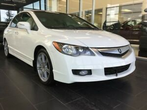 2009 Acura CSX ACCIDENT FREE, HEATED SEATS, SUNROOF