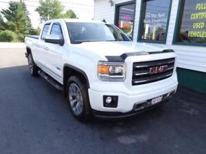 2015 GMC Sierra 1500 SLE All Terrain Double Cab 5.3L!