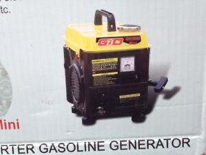 950i Gio Portable Generator