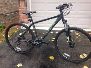 K2 Shadow Nine 29er