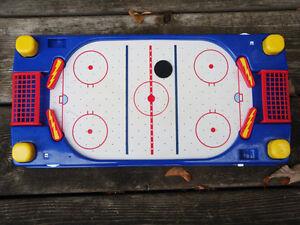 Fast Break Roller Hockey Game
