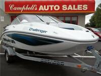 SOLD!!! 2007 SEA DOO 180 CHALLENGER LOW HRS!!