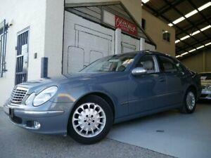 2004 Mercedes-Benz E320 W211 Elegance Sports Automatic Sedan Rydalmere Parramatta Area Preview
