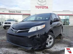 2019 Toyota Sienna FWD 8-PASSENGER LE
