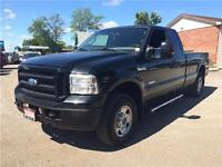 2006 Ford F-250 Lariate