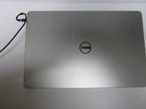 High End 7737 Inspiron Touch Screen  W/ SSD