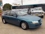 2004 Holden Commodore VZ Acclaim Blue 4 Speed Automatic Sedan North St Marys Penrith Area Preview