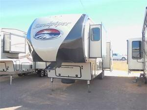 2016 left over Sandpiper 34CK Save $16078.00