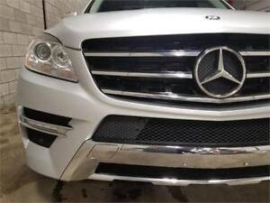 2012 Mercedes-Benz M-Class ML 350(4MATIC+TOIT+CAMERA+NAVIGATION)