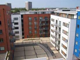 1 bedroom flat in Callisto house, ryland street, birmingham