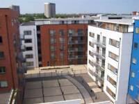 1 bedroom flat in Callisto house, ryland street, birmingham