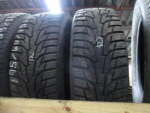 195/60R15 WINTER IPIKE SNOW TIRES FOR SALE