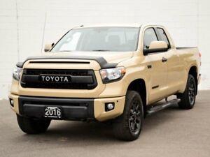 2016 Toyota Tundra TRD PRO DBL CAB