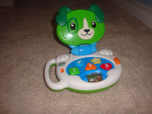 Leap Frog - My First Computer