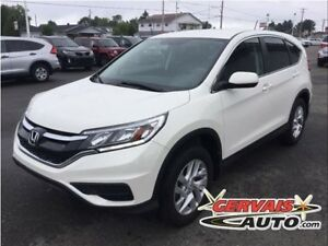 Honda CR-V SE AWD A/C MAGS Bluetooth 2015