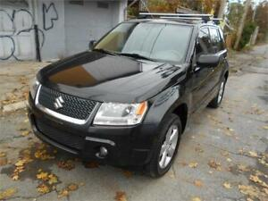 2009 Suzuki Grand Vitara JLX w/ sunroof