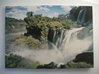 Picture Print IKEA . Waterfall . Size : H=59cm , W=84cm (a)