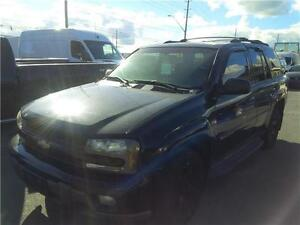 2004 Chevrolet Trailblazer - AWD