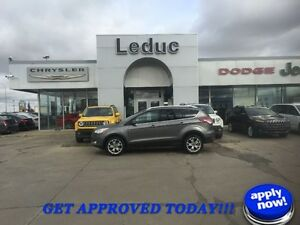 2014 Ford Escape Titanium AWD Loaded with Navigation